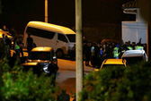Lục soát nhà trong đêm, thu giữ đồ đạc của cựu thủ tướng Malaysia