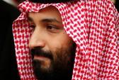 Thái tử Ả Rập Saudi