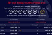 Đại lý Vietlott bán vé trúng kỷ lục gần 304 tỉ đồng biết gì về khách hàng may mắn?