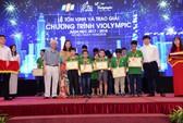 Hà Nội đứng đầu cả nước về giải toán và vật lý qua mạng Internet