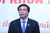 Tổng thư ký QH: Không có ưu ái khi cho bà Phan Thị Mỹ Thanh thôi ĐBQH