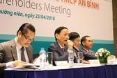 Tổng giám đốc Ngân hàng An Bình từ chức sau 5 tháng ngồi