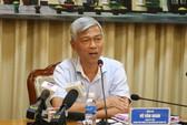 Chánh Văn phòng UBND TP HCM  nói về ông Lê Tấn Hùng và Vũ