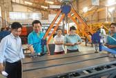Tăng năng lực cho doanh nghiệp công nghiệp hỗ trợ