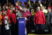 Bầu cử Venezuela: Ông Maduro