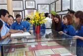 Triển lãm bản đồ, tư liệu khẳng định Hoàng Sa, Trường Sa của Việt Nam