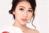 Hoa hậu Hoàn vũ nhí Ngọc Lan Vy: