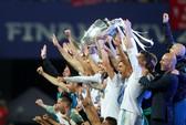 Bale và thủ môn...Liverpool giúp Real Madrid giành cúp