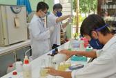 ĐHQG TP HCM hỗ trợ công trình nghiên cứu khoa học 30 lần mức lương cơ sở