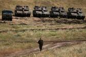 Israel hy vọng Nga