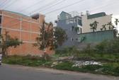 Tăng giá đất: Người mua nhà ở thiệt thòi
