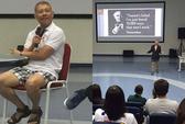 Chưa đạt chuẩn làm hiệu trưởng, GS Trương Nguyện Thành rời Trường ĐH Hoa Sen
