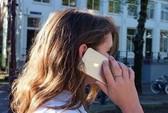iPhone 7 bị vô hiệu hóa micro khi thực hiện cuộc gọi