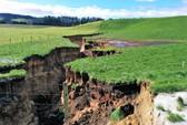 New Zealand: Choáng với hố tử thần