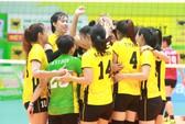 Giải Bóng chuyền nữ quốc tế VTV9 - Bình Điền 2018: Thách thức cho 3 đội chủ nhà