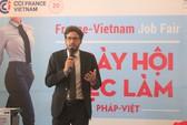 Nhiều việc làm sáng giá tại công ty Pháp chờ người Việt