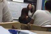 Chủ tịch Hà Nội yêu cầu xử nghiêm vụ giáo viên chửi học viên