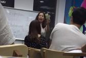 Phạt giáo viên chửi học viên