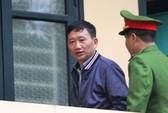 Xử vụ ông Đinh La Thăng: Bị cáo trách móc Trịnh Xuân Thanh