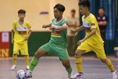 Giải bóng đá trẻ em có hoàn cảnh đặc biệt: Chủ nhà thắng đậm trận khai mạc