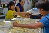 Giá vàng, USD tăng mạnh phiên đầu tuần