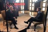 Tổng thống Trump chia sẻ về tuần lễ
