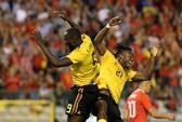 Bỉ sẽ vô địch nếu…