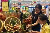 Liên kết tiêu thụ nông sản Việt