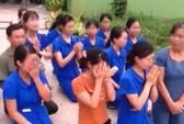 Cô giáo quỳ khóc xin dạy học: Vẫn đóng cửa trường mầm non từ 18-6