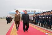 Ông Kim Jong-un vừa về nước, Mỹ đã nêu mục tiêu lớn