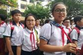 Công bố điểm trúng tuyển vào lớp 6 Trường chuyên Trần Đại Nghĩa