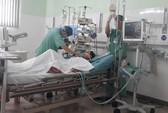 Gay cấn ca ghép tim xuyên Việt