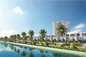 Đà Nẵng: Khởi công xây dựng phân khu biệt thự cao cấp One River Villas
