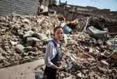 Bất chấp cuộc chiến với Brad Pitt, Angelina Jolie thẳng tiến Iraq