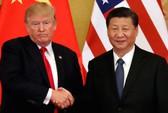 Ông Trump tung đòn cứng rắn chưa từng thấy với Trung Quốc