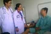 Thuyên tắc động mạch phổi,