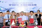 Tập đoàn FLC hợp tác ĐH Bách Khoa phát triển nguồn nhân lực