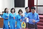 550 tỉ đồng đầu tư dự án thiết chế Công đoàn TP Cần Thơ
