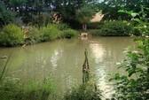 Bình Thuận: Hai ngày, 4 em nhỏ chết đuối trong vườn nhà