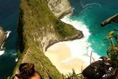 Tới Nusa Penida trèo lên