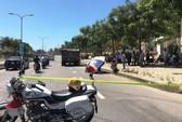Xe máy bị cuốn vào gầm xe ben, 3 người thân thương vong