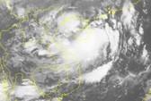 Áp thấp nhiệt đới đã mạnh thành bão số 2, giật cấp 10