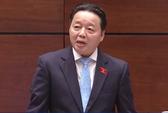 Bộ trưởng TN-MT Trần Hồng Hà: Chưa phát hiện người nước ngoài mua đất ở đặc khu