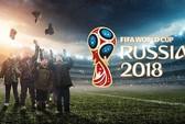FIFA chính thức đồng ý cho VTV mua bản quyền
