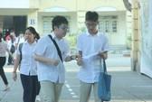 Tuyển sinh lớp 10 tại Hà Nội: Đề thi thiếu đột phá,