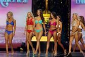 Cuộc thi Hoa hậu Mỹ: Sẽ bỏ thi bikini