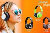 Bộ 3 tai nghe SoundMax rẻ, đẹp, năng động