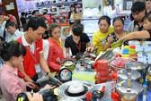 Chuyển gần 150 tỉ đồng tiền phạt thuế của Nguyễn Kim vào ngân sách