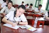 Ngóng chờ công bố điểm thi THPT quốc gia
