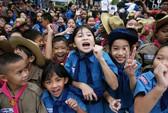 Lời cảnh báo cho đội bóng mắc kẹt ở Thái Lan